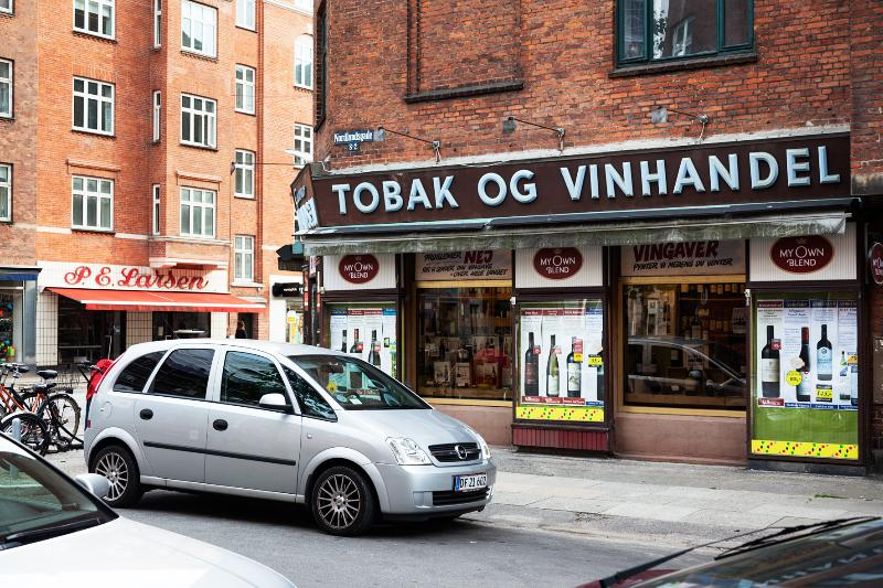 Lots of charming boutiques in the neighborhood - Central Copenhagen. Near Metro. Charming location. - Alleroed Municipality - rentals