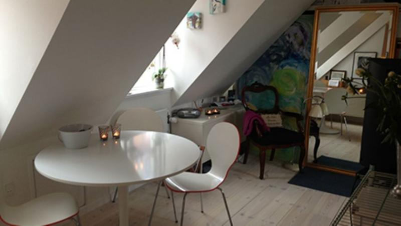 Mikkel Bryggers Gade Apartment - Lovely studio apartment in the City - Copenhagen - rentals