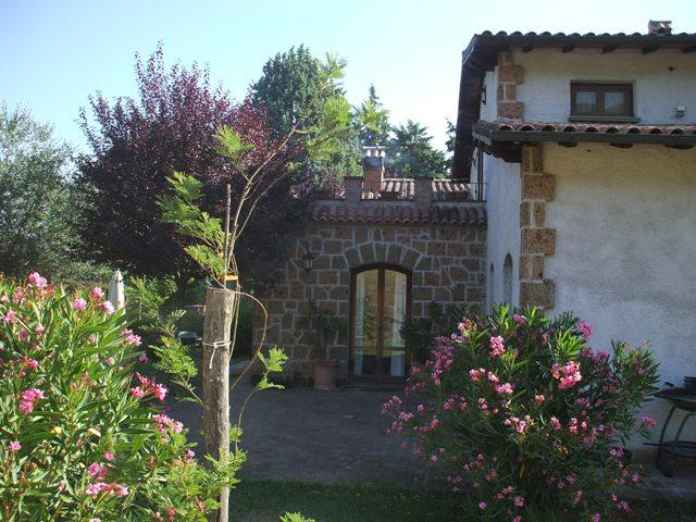 Country House between Orvieto and  Bolsena Lake - Image 1 - Civitella d'Agliano - rentals