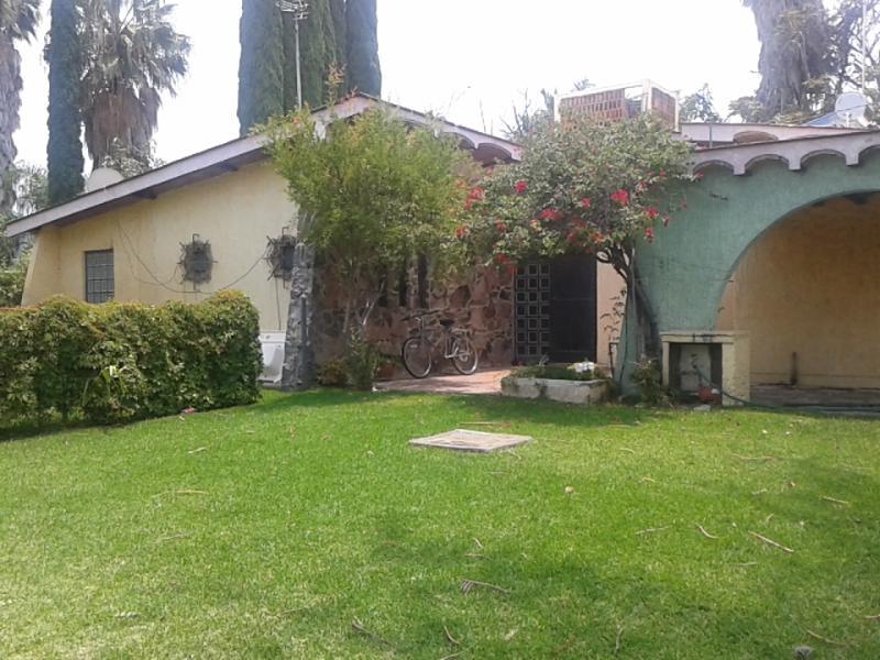 Roca Azul house. Nice vicinity near Ajijic Chapala - Image 1 - Jocotepec - rentals