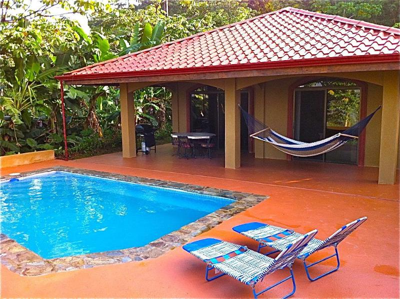 Ocean View, Private Pool, Gated Community, Wifi - Image 1 - Dominical - rentals