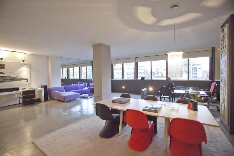 A Hi-End Designed Loft in the Heart of Athens - Image 1 - Athens - rentals
