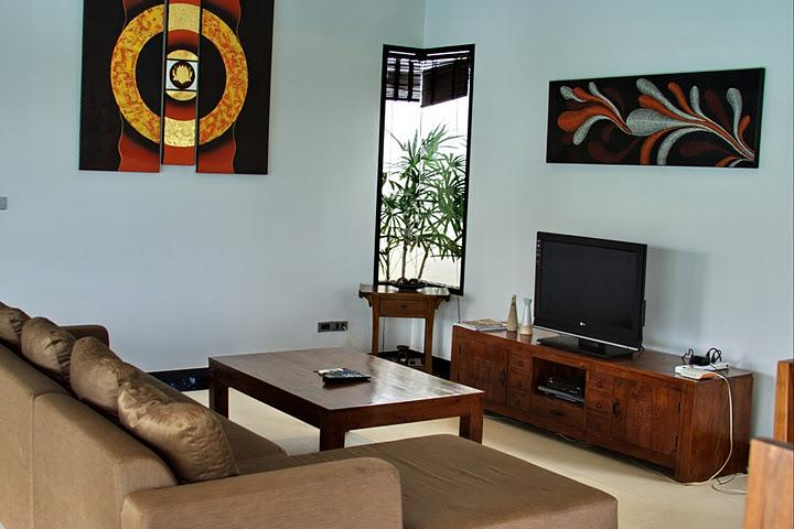 Villa Cannes - 2 bedroom Pool Villa with a short walk to Choeng Mon Beach - Image 1 - Choeng Mon - rentals