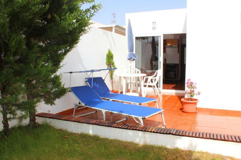 Apartment in Tias, Lanzarote, Canary Islands - Image 1 - Tias - rentals