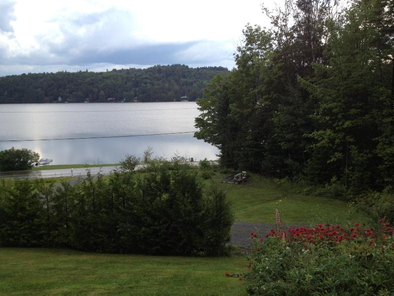 Cottage on the Lake, Glover Vermont - Image 1 - Glover - rentals