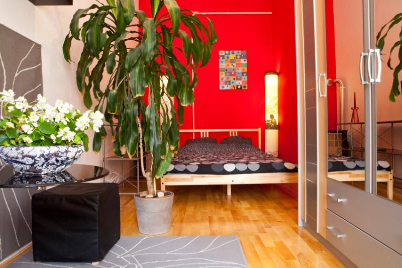 Bedroom 2 - Minestrone - Budapest - rentals