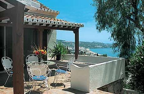 Villa with beautiful views of  La Herradura Bay - Image 1 - La Herradura - rentals