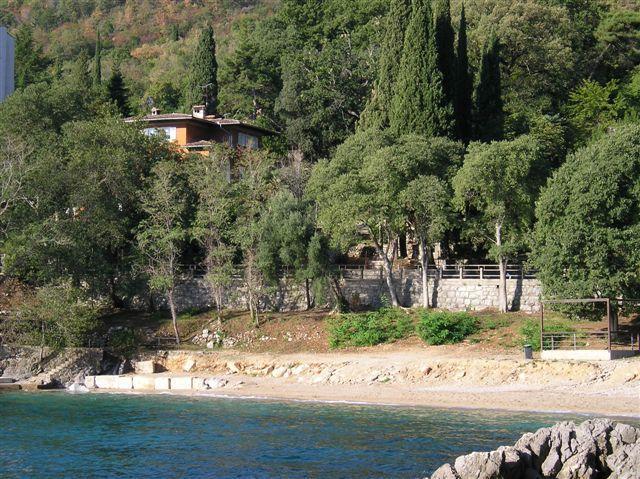 Opatija Apartment near the beach 02 - Image 1 - Lovran - rentals