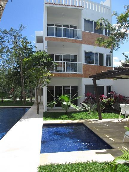 Wow..! Great Deal APMT at Town - Luz Tulum - Image 1 - Tulum - rentals