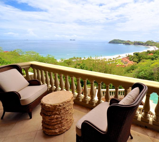 Luxurious 5 bedroom Villa   Breathtaking Views! - Image 1 - Playa Flamingo - rentals