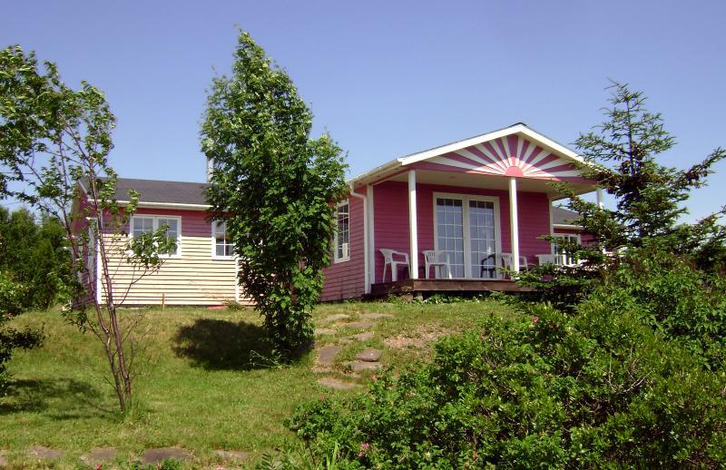 The Pink House - Ceilidh Trail Cottage, Cape Breton - Cape Breton Island - rentals