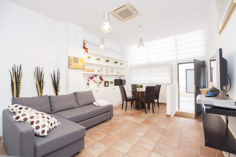 Cozy living room - DUPLEX GRACIA - Barcelona - rentals