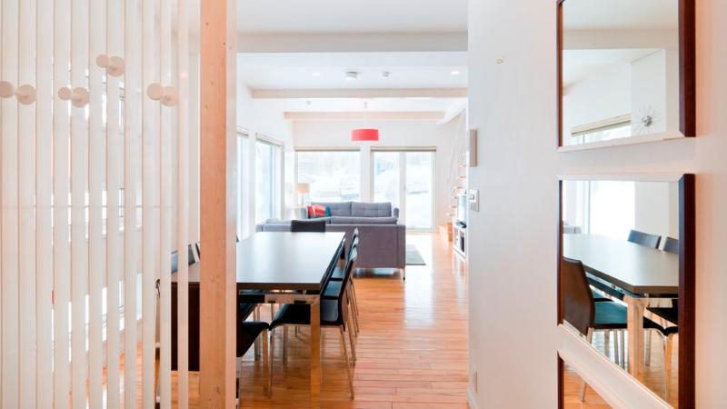 SeiSei Entrance - SeiSei - Niseko Boutiques Accommodation - Niseko-cho - rentals