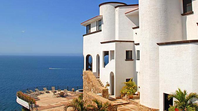 Casa Grande - Image 1 - Cabo San Lucas - rentals