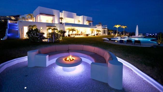 Villa Alain - Image 1 - Cabo San Lucas - rentals