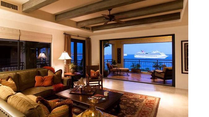 Hacienda Villa - Image 1 - Cabo San Lucas - rentals