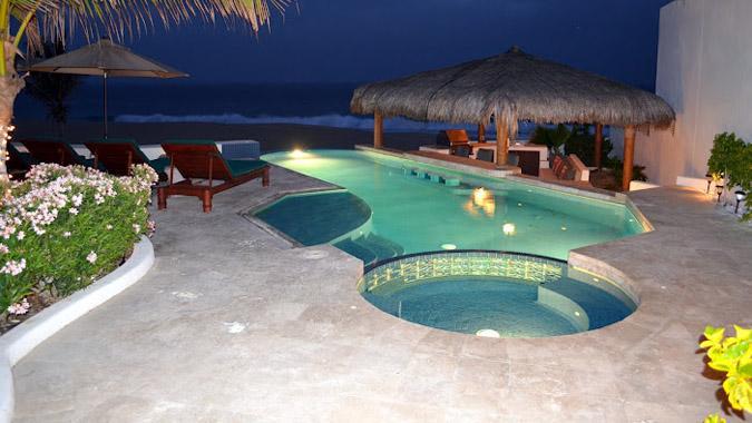 Casa Alcini - Image 1 - Cabo San Lucas - rentals