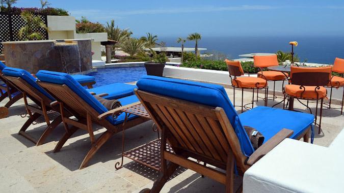 Casa Cascada Pedregal - Image 1 - Cabo San Lucas - rentals