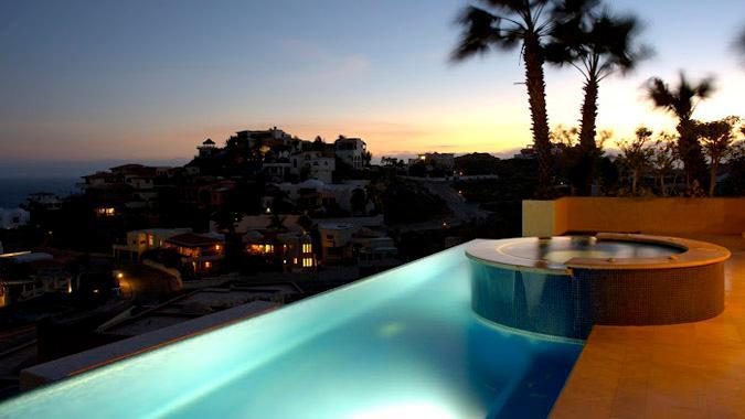 Villa De Los Gatos - Image 1 - Cabo San Lucas - rentals