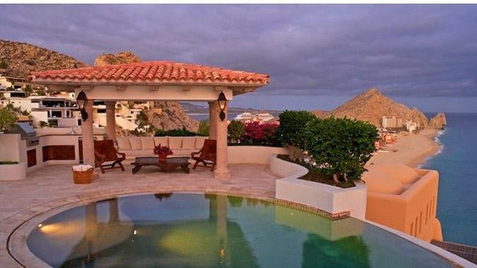 Villa La Roca - Image 1 - Cabo San Lucas - rentals