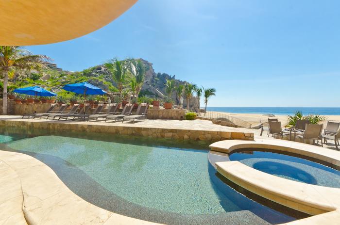 Villa Marcella - Image 1 - Cabo San Lucas - rentals