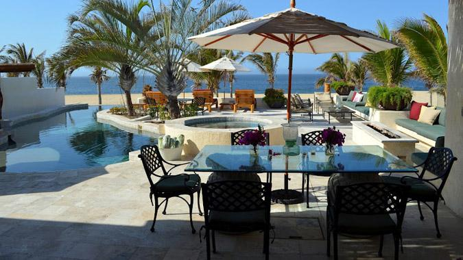 Villa Pacifica Pedregal – Large Family Vacation Home W/ Ocean View - Image 1 - Cabo San Lucas - rentals