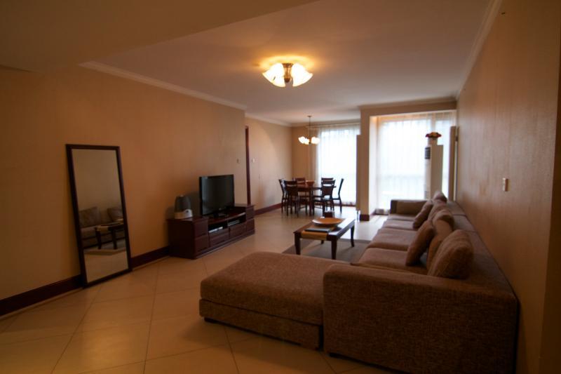 3BD 2BTH (3Beds) Eastapt-Fully Serviced Apartment-Beijing (CBD) #6 - Image 1 - Beijing - rentals