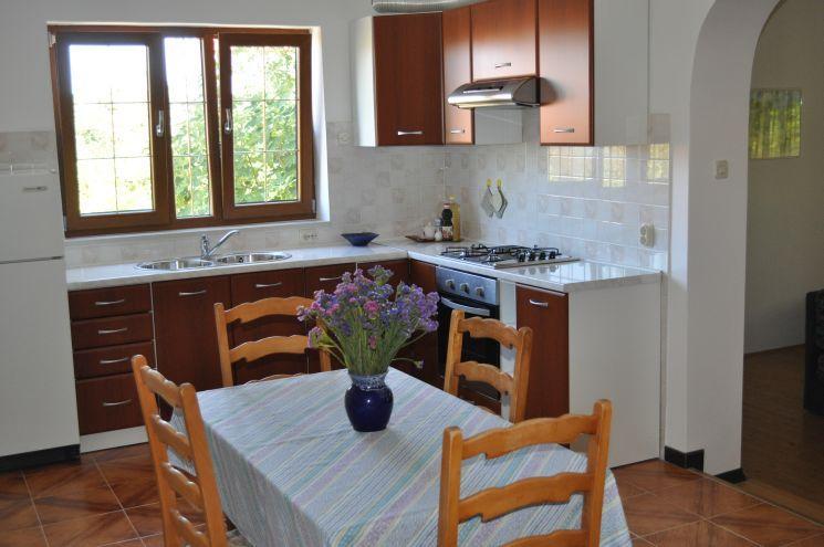 Apartmani Drenovica - A1 - Image 1 - Pula - rentals