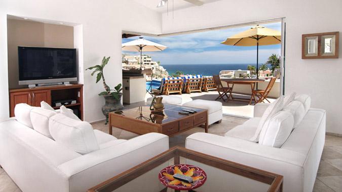 Villa Toro Rojo - Image 1 - Cabo San Lucas - rentals