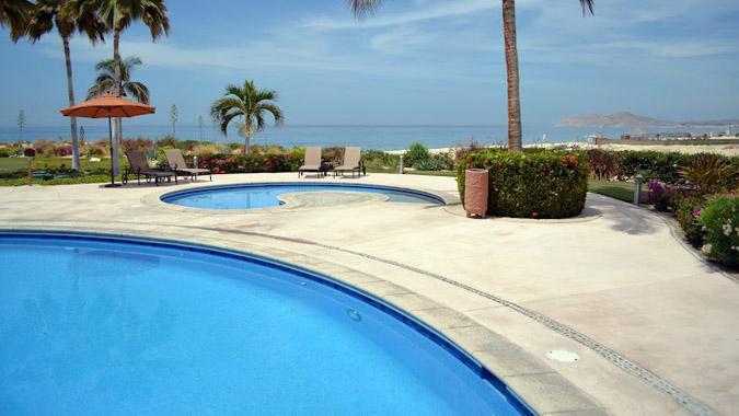 Casa Del Mar - Dorado - Image 1 - Cabo San Lucas - rentals