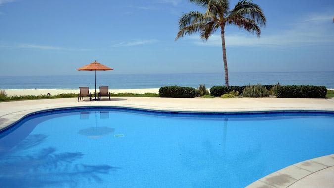Casa Del Mar - Tortuga - Image 1 - Cabo San Lucas - rentals
