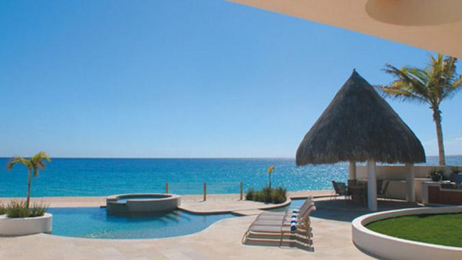 Villa Amanda - Image 1 - Cabo San Lucas - rentals