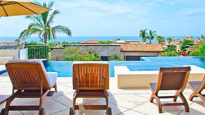 Villa Desierto Esperanza - Image 1 - Cabo San Lucas - rentals