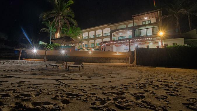 Casa Carlos - Image 1 - Cabo San Lucas - rentals