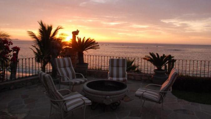 Casa Mi Corazon –Palmilla Beachfront  6 Bedroom Villa  - Best Swimming Beach - Image 1 - San Jose Del Cabo - rentals