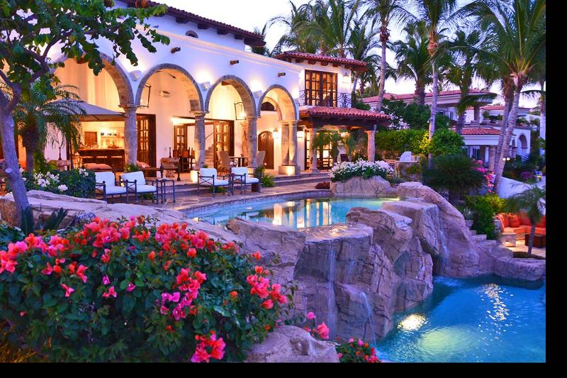 Casa De Encanto - Image 1 - Cabo San Lucas - rentals