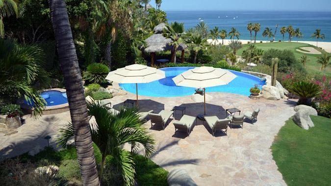 Casa Luna Llena - Image 1 - Cabo San Lucas - rentals