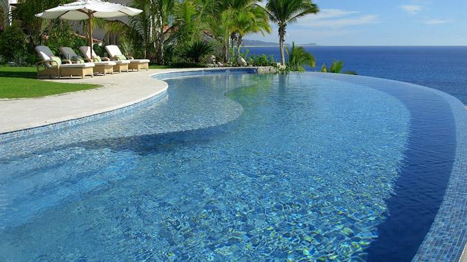 Villa Serene Del Mar - Image 1 - Cabo San Lucas - rentals