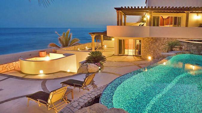 Casa Castillo Escondido - Image 1 - Cabo San Lucas - rentals