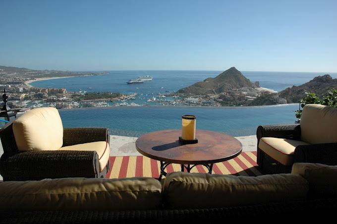 Casa Cielo - 9 Luxurious Master Bedrooms In Pedregal w/ Full Gym - Image 1 - Cabo San Lucas - rentals