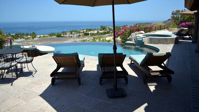 Casa Vista Del Mar - Querencia - Image 1 - San Jose Del Cabo - rentals