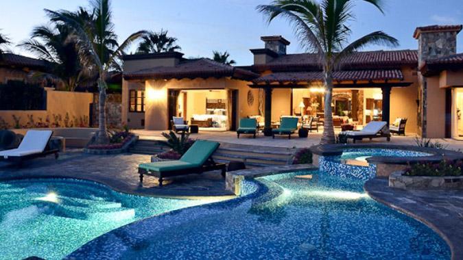 Villa Bella - Image 1 - San Jose Del Cabo - rentals