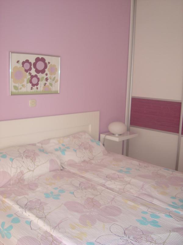 Apartment 1 ( 4 persons) - Apartments NELA - Ohrid - rentals