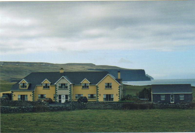 Atlantic View House Doolin - Atlantic View House Doolin - Doolin - rentals
