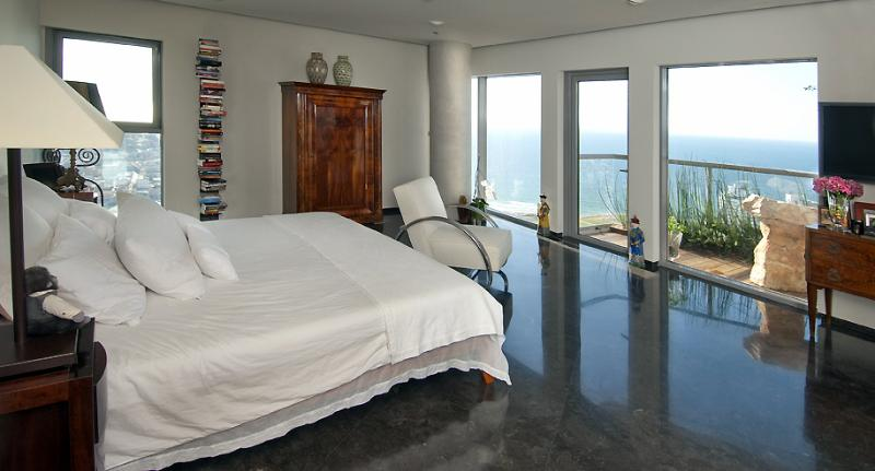 Super luxurious over looking Tel-Aviv,Israel - Image 1 - Tel Aviv - rentals
