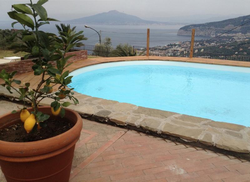 Alessia - Image 1 - Sorrento - rentals