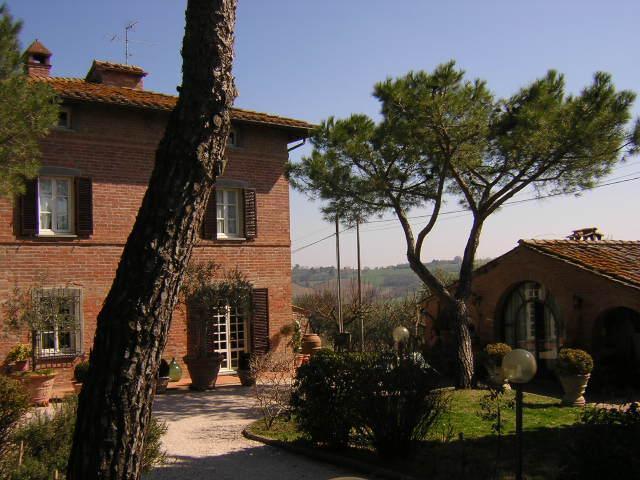 main photo - Villa with a pool for 12 people - Castiglione Del Lago - rentals