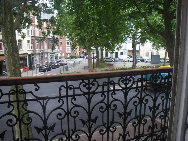 2/3 people FLAT in Lille town center fully equipped. - Image 1 - Lille - rentals