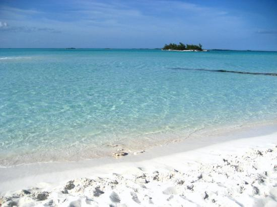 Treasure Cay Beach, Abaco, BS - Beautiful Home 50 yards from Treasure Cay Beach - Treasure Cay - rentals