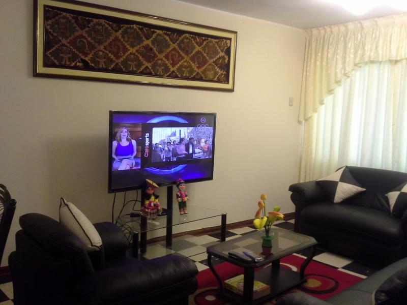 Angelica's House Apartments - Image 1 - Lima - rentals